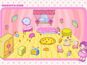 整理乱房间 flash小游戏 在线游戏 经典小游戏 3366小游戏 ...