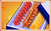 制作水果果冻